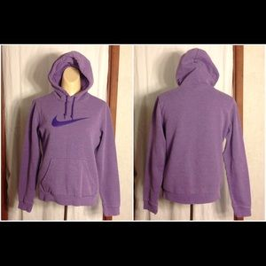Women's/Junior's Size M Nike Pullover Hoodie
